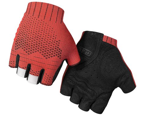 Giro Xnetic Road Gloves (Ox Blood) (L)