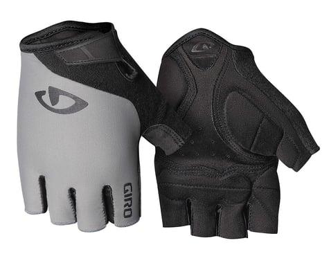 Giro Jag Short Finger Gloves (Charcoal) (L)
