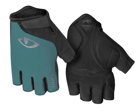 Giro Jag'ette Women's Gloves (True Spruce)