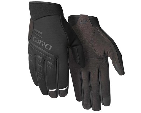 Giro Cascade Gloves (Black) (2XL)
