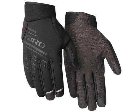 Giro Women's Cascade Glove (Black) (L)