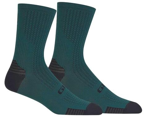 Giro HRc+ Grip Socks (Turquoise) (XL)
