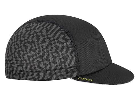 Giro Peloton Cap (Black Digi) (One Size Fits Most)