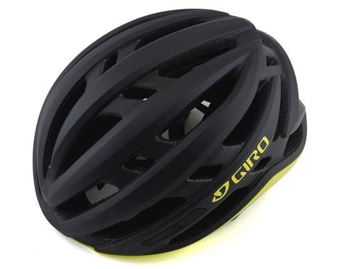 Giro Agilis Helmet w/ MIPS (Matte Black/Citron)