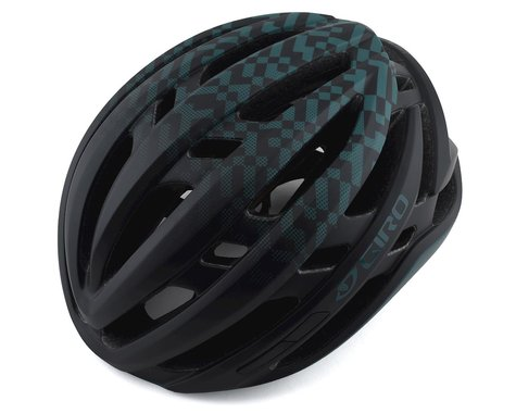 Giro Agilis Helmet w/ MIPS (Matte True Spruce Diffuser) (L)