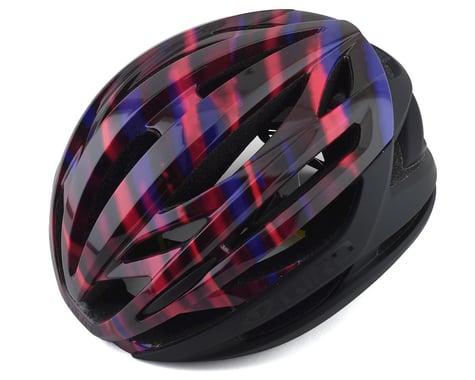 Giro Women's Seyen MIPS Helmet (Matte Black/Electric Purple) (M)