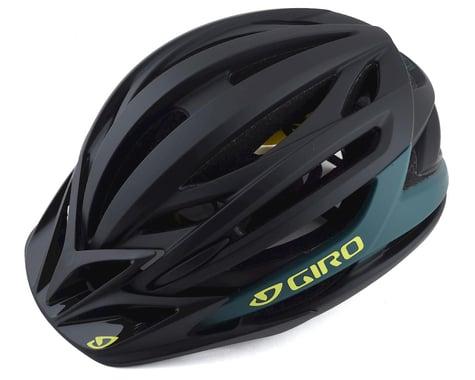 Giro Artex MIPS Helmet (Matte Black/True Spruce)