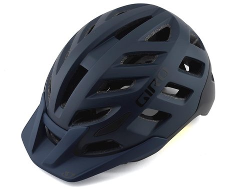 Giro Radix Mountain Helmet w/ MIPS (Matte Midnight) (L)