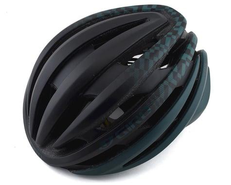 Giro Cinder Road Helmet w/ MIPS (Matte True Spruce Diffuser) (M)