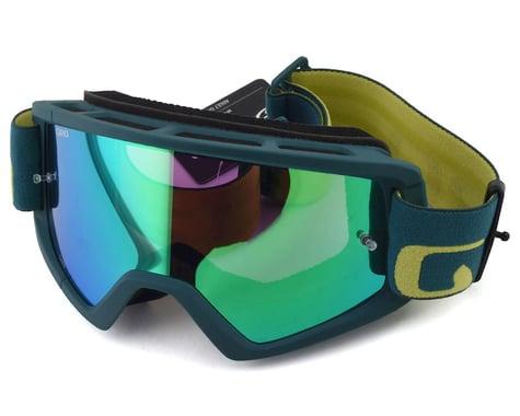 Giro Tazz Mountain Goggles (True Spruce/Citron) (Loden Lens)