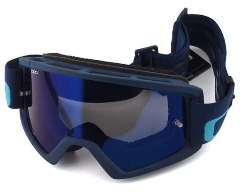 Giro Tazz Mountain Goggles (Midnight/Iceberg) (Cobalt Lens)