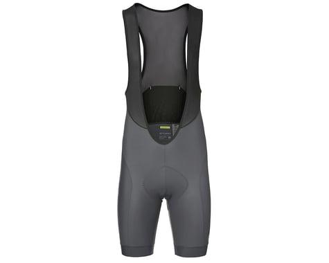 Giro Chrono Sport Bib Shorts (Gunmetal) (M)