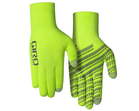 Giro XNETIC H20 Glove (Highlight Yellow) (XL)