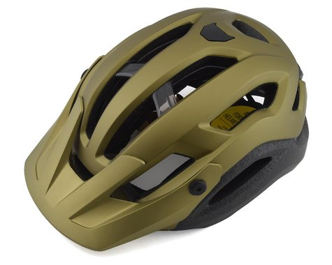 Giro Manifest Spherical MIPS Helmet (Matte Olive) (L)