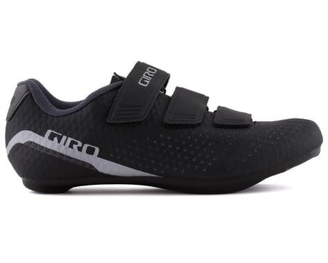 Giro Women's Stylus Road Shoes (Black) (41)