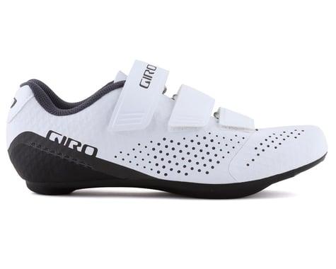 Giro Women's Stylus Road Shoes (White) (40)