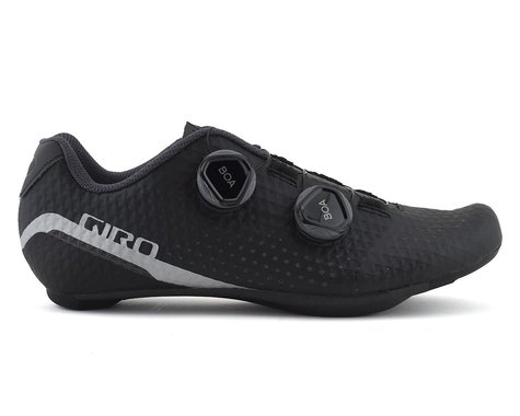 Giro Regime Women's Road Shoe (Black) (38)