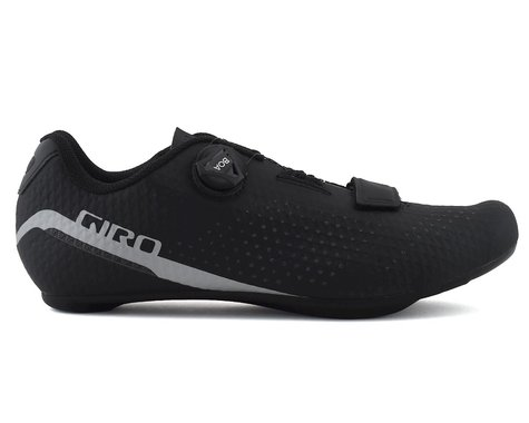Giro Cadet Men's Road Shoe (Black) (42)