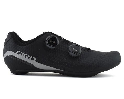 Giro Regime Men's Road Shoe (Black) (41)