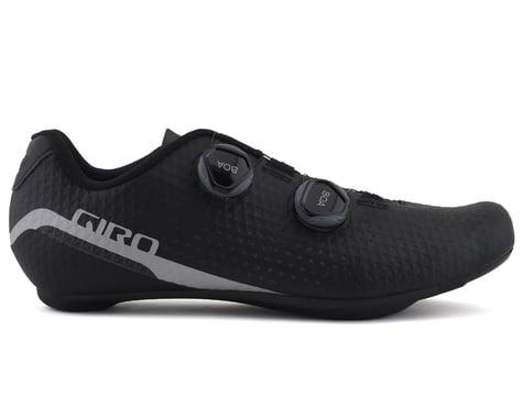 Giro Regime Men's Road Shoe (Black) (42)