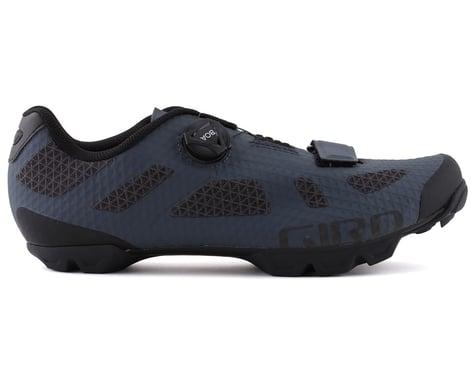 Giro Rincon Men's Mountain Bike Shoe (Portaro Grey) (43)