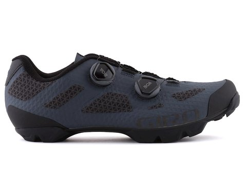 Giro Sector Men's Mountain Shoes (Portaro Grey) (45)