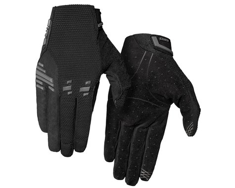 Giro Women's Havoc Gloves (Black) (L)