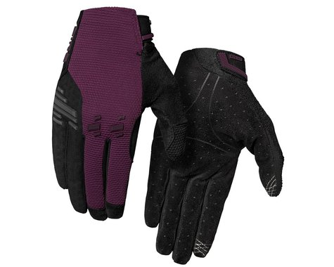 Giro Women's Havoc Gloves (Urchin Purple) (S)
