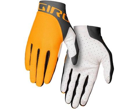Giro Trixter Gloves (Glaze Yellow/Portaro Grey) (XL)