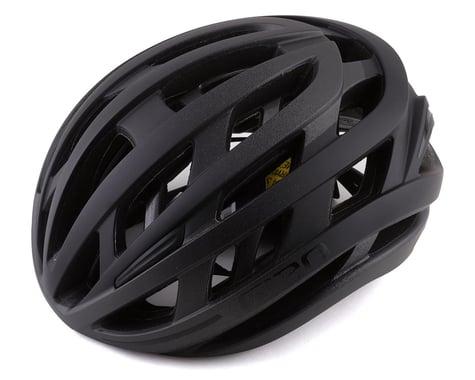 Giro Helios Spherical Helmet (Matte Black Fade) (S)