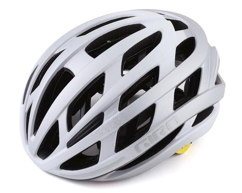 Giro Helios Spherical Helmet (Matte White/Silver Fade) (M)