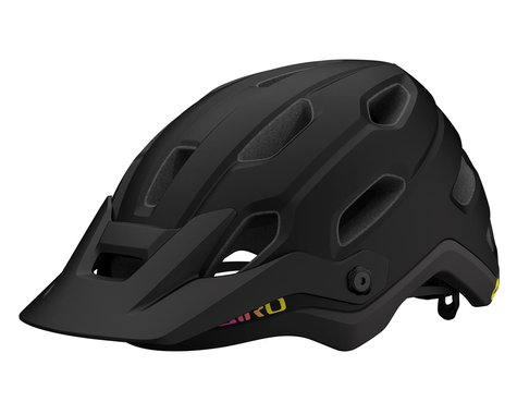Giro Women's Source MIPS Helmet (Matte Black Craze) (S)