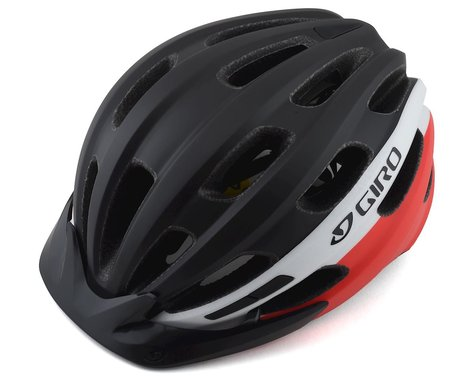 Giro Register MIPS Helmet (Black/Red) (Universal Adult)