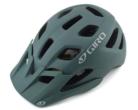 Giro Women's Verce Helmet w/ MIPS (Matte Grey/Green)