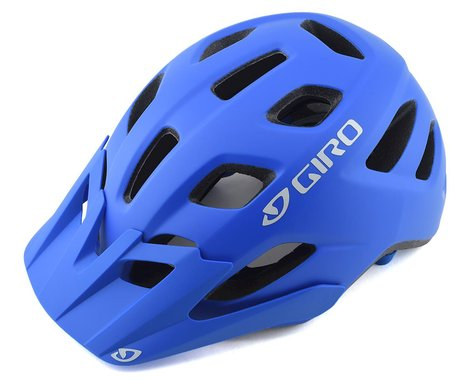 Giro Fixture MIPS Helmet (Matte Blue) (Universal Adult)