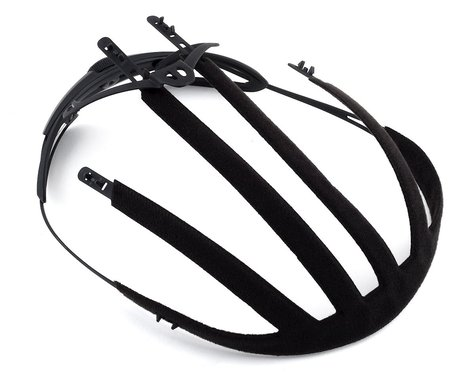 Giro Air Aspect Roc Lock Replacement (Black)
