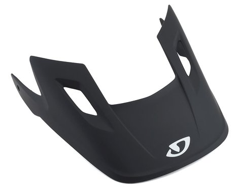 Giro Cipher Replacement Helmet Visor (Matte Black)