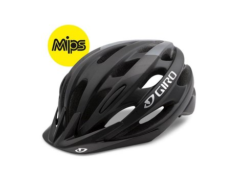 Giro Bishop MIPS Sport Helmet - Closeout (Matte Black) (One Size)