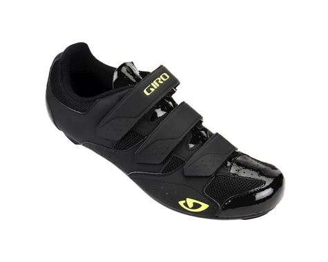 Giro Gradis Road Shoes - Special Buy (Black)