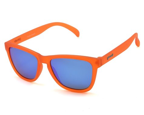 Goodr OG Sunglasses (Donkey Goggles)