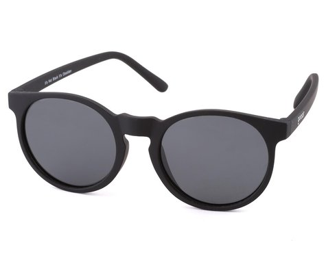 Goodr Circle G Sunglasses (It's Not Black It's Obsidian)