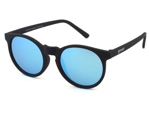 Goodr Circle G Sunglasses (Midnight Ramble At Circle Bar)