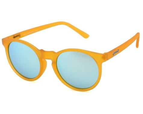 Goodr Circle G Sunglasses (Freshly Baked Man Buns)
