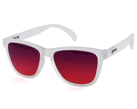 Goodr OG Sunglasses (Sunset Squishee Brain Freeze)