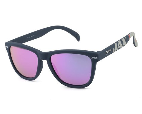 Goodr OG Six Pack Sunglasses (Jax On Jax Off)