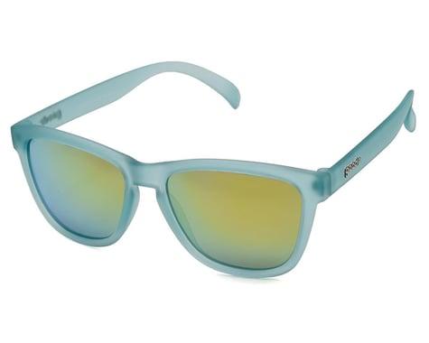 Goodr OG Sunglasses (Sunbathing with Wizards)