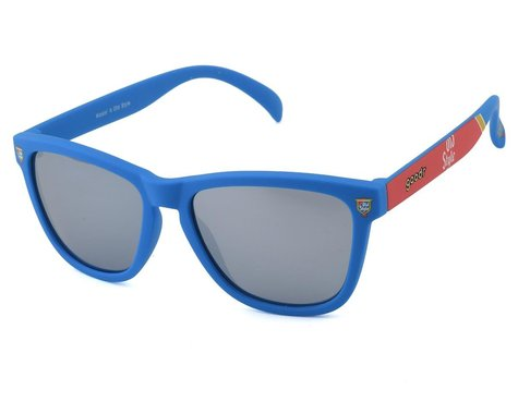 Goodr OG Six Pack Sunglasses (Kickin' It Old Style)