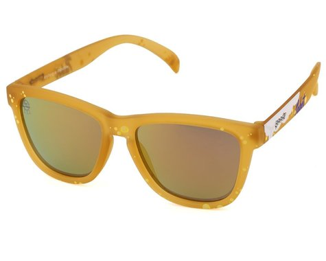 Goodr OG Six Pack Sunglasses (Anything Is Pabstible)
