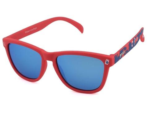 Goodr OG PBR Sunglasses (Pibber-Mouflage)