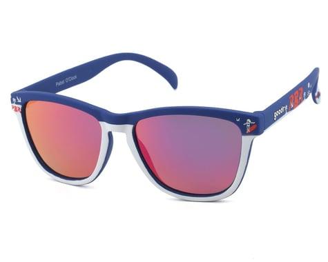 Goodr OG PBR Sunglasses (Pabst O'Clock)